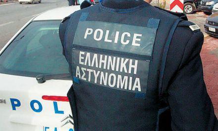 Δυτική Ελλάδα: Συνελήφθη 34χρονος για διακίνηση ναρκωτικών