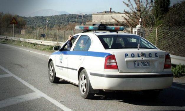 Σύλληψη δυο αλλοδαπών σε Αγρίνιο και Ναύπακτο
