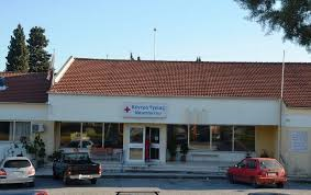 Νέος πνιγμός-Στο Κέντρο Υγείας Ναυπάκτου διαπιστώθηκε ο θάνατός του