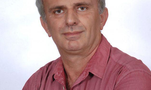 Γιώργος Σωτηρόπουλος: Σύντομα θα υπάρξει ανατροπή σε ένα σύστημα τριάντα ετών στο Επιμελητήριο Αιτ/νίας