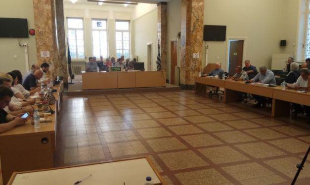 Εγκρίθηκαν από το Δ.Σ Αγρινίου προσλήψεις υδρονομέων- πυροφυλάκων-οδηγών και εργατών καθαριότητας