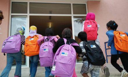 Αιτ/νία:Τρεις εβδομάδες μετά την έναρξη της νέας σχολικής χρονιάς, τα προβλήματα παραμένουν στην πρωτοβάθμια!