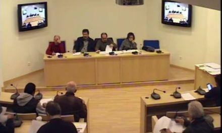 Συνεδριάζει τη Δευτέρα το Δημοτικό Συμβούλιο Δήμου Αμφιλοχίας