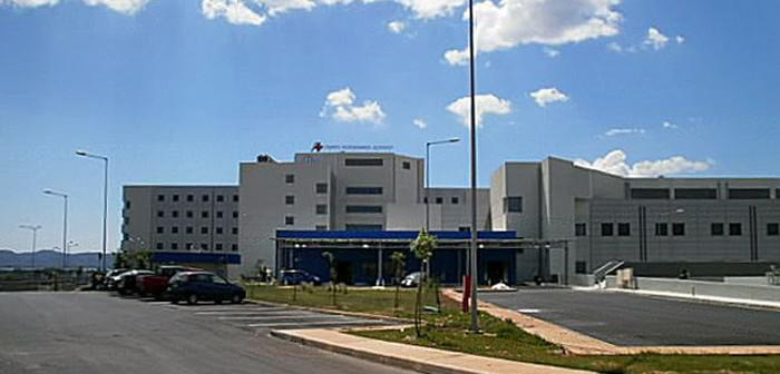 Στο πρόγραμμα ενεργειακής αναβάθμισης το Κέντρο Ψυχικής Υγείας του νοσοκομείου Αγρινίου
