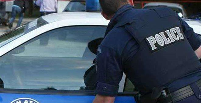 Ρήμαξαν εταιρεία στη Βόνιτσα/Τρεις συλλήψεις!