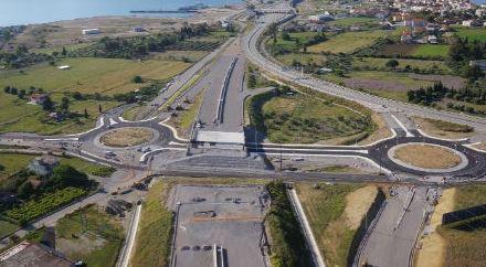 Αποφασισμένος ο Δήμος Ναυπάκτου να προχωρήσει στη σύνδεση της παλαιάς Εθνικής Οδού με την Ιόνια Οδό, στο ύψος της Ρίζας