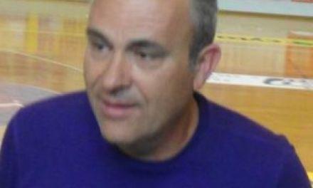 Στο Τρικούπη Μεσολογγίου ο Coach Κακατσίδης