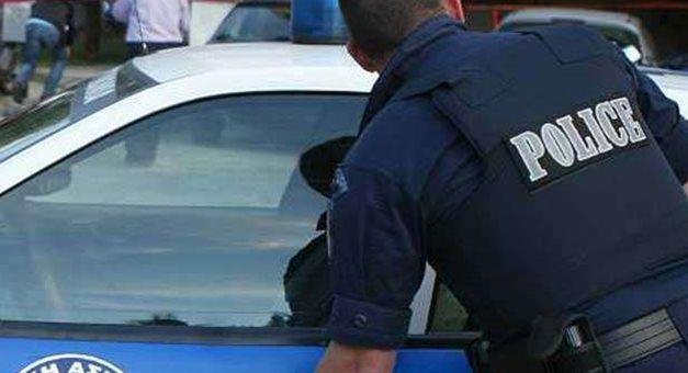 Σύλληψη  33χρονου στο Αγρίνιο για καταδικαστική απόφαση