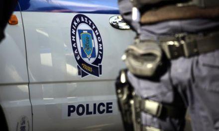 Αιτ/νία: Τρεις συλλήψεις χθες το βράδυ για κάνναβη και ναρκωτικά δισκία.