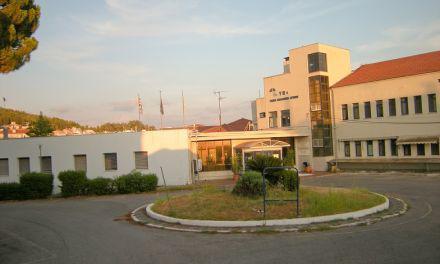 Συζητήσεις για μεταστέγαση Ειδικών Σχολείων στο Παλαιό Νοσοκομείο Αγρινίου