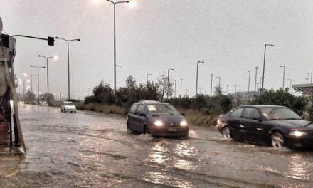 ΣΥΡΙΖΑ Μεσολογγίου- Η Κυβέρνησης  μεριμνά για την αποκατάσταση των ζημιών από τις καταστροφές του 2016