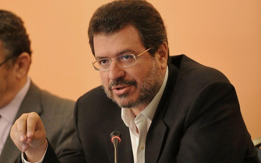 Αμφιλοχία:Την εκ νέου υποψηφιότητα του ανακοίνωσε ο Α.Κοιμήσης από τον aeras fm