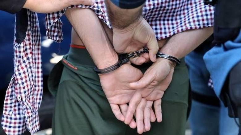 Σύλληψη 27χρονου στο Αγρίνιο για κλοπή