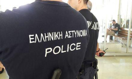 Σύλληψη ατόμου υπεράνω υποψίας για αρχαιοκαπηλία- Συλλήψεις και στο Αγρίνιο-Σε εξέλιξη η υπόθεση!