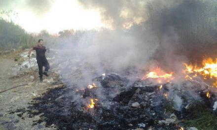 Αγρίνιο: Σκουπιδότοποι έτοιμοι να «εκραγούν»! (φωτο)