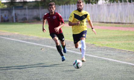 Στην επόμενη φάση του κυπελου πέρασε ο Αμφίλοχος επικράτησε 0-1 του Αστέρα Καμαρούλας.