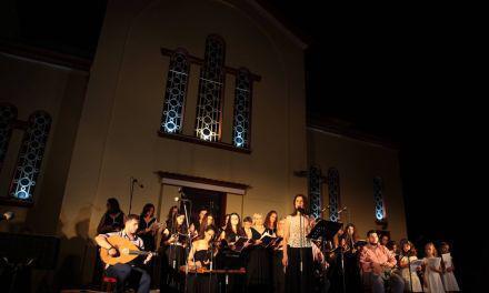 Αγρίνιο: Υμνήθηκε το όνομα της Παναγιάς σε μια θαυμάσια συναυλία στη Μεγάλη Χώρα