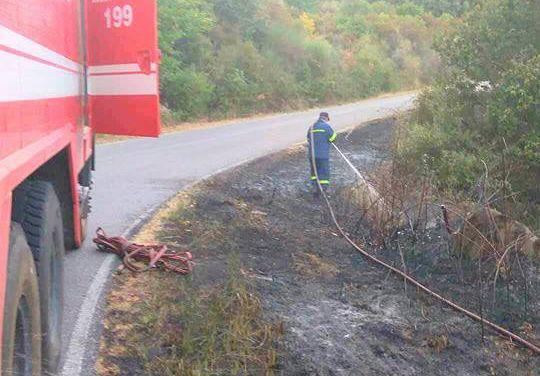 «Πήραν φωτιά τα μπατζάκια μας» …τον Οκτώβριο!