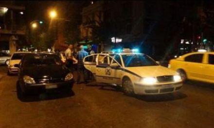 Αγρίνιο: Χαμός τα ξημερώματα-θαμώνες πιάστηκαν στα χέρια σε  μπαρ- Τραυματισμοί και συλλήψεις!