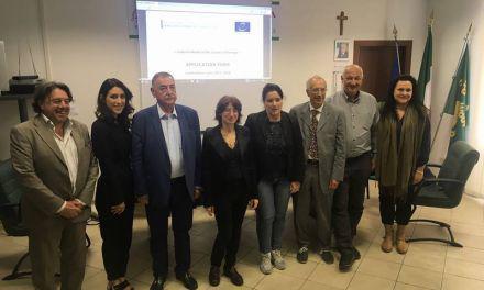 Συναντήσεις του Επιμελητήριου Αιτ/νίας με Διεθνείς Φορείς στα πλαίσια προγραμμάτων και έργων της Ευρωπαϊκής Επιτροπής