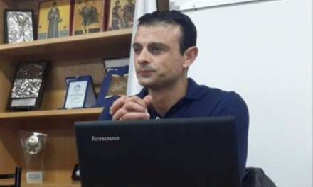 Γ. Κωνσταντίνου: Κάθε Σαββατοκύριακο κρινόμαστε