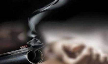Αιτ/νία: Νέα αυτοκτονία-Τραγική φιγούρα η γυναίκα του η οποία βρήκε τον σύζυγό της νεκρό!