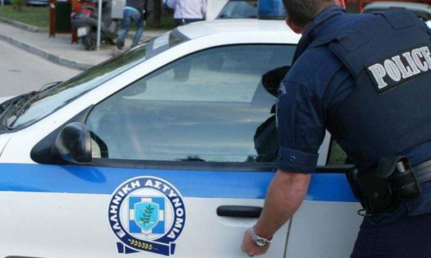 Συλλήψεις στη Ναύπακτο για οδήγηση χωρίς δίπλωμα