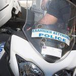 Σύλληψη 30χρονου στο Αγρίνιο για παράνομη οπλοκατοχή