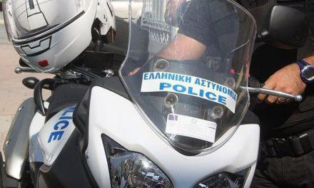 Αγρίνιο: Συνελήφθη 37χρονος  με ηρωίνη, κάνναβη και ναρκωτικά χάπια.