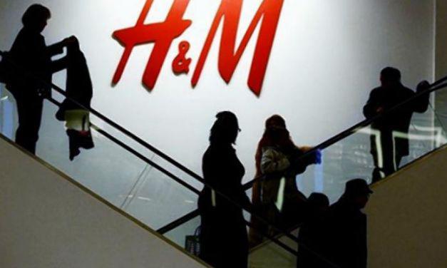 Με τη Λάουρα Νάργες ανοίγει το νέο κατάστημα της H&M στο Αγρίνιο!