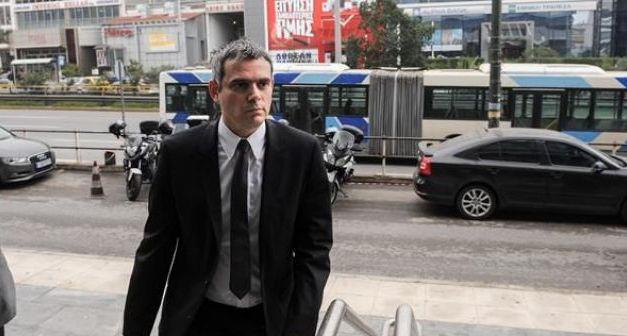 Δήλωση Κώστα Καραγκούνη σχετικά με την κόντρα του Υπουργού κ. Κοντονή με τη Δικαιοσύνη