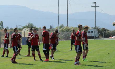 Δύο Εθνικές ομάδες στο Αγρίνιο….Welcome…
