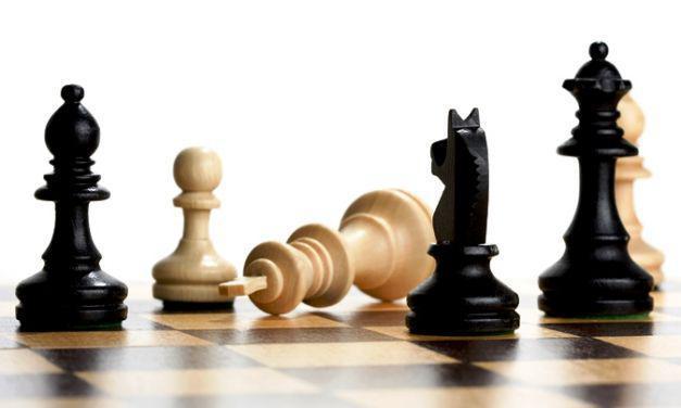 """Τουρνουά σκακιού Blitz """"Lepanto"""" στη Ναύπακτο"""