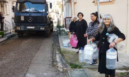 Νέα αίτηση ασφαλιστικών μέτρων για το νερό στο Αιτωλικό- Εκδικάζονται στις 7 Δεκεμβρίου