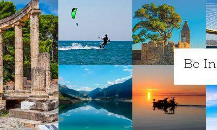 Η Περιφέρεια Δυτικής Ελλάδας στην 2η Greek Travel Show – Ελληνικές Διακοπές 2018