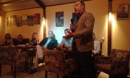 «Ποτάμι» : Ανταρσία στο κόμμα μετά τα αποτελέσματα-ζητούν αυτόνομη πορεία και συνέδριο
