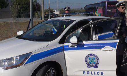 Αιτ/νία/Μπαράζ συλλήψεων για ναρκωτικά και κλοπές
