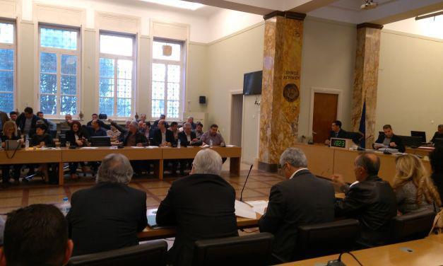 Φτωχός ο Προϋπολογισμός του Δήμου Αγρινίου- Πυρά για τις σπατάλες της δημοτικής αρχής!