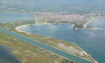 «Αντίσταση πολιτών Δυτικής Ελλάδας»- Επερώτηση για τις λουρονησίδες της λιμνοθάλασσας Μεσολογγίου – Αιτωλικού