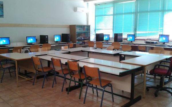 Η Β΄ ΕΛΜΕ για τα σχολικά εργαστήρια πληροφορικής: Από το πολύ καλό στο χειρότερο