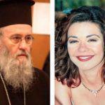 Πυρ και μανία με τον Μητροπολίτη Ναυπάκτου ο πατέρας της Γεωργίας Αποστόλου- «Από παπάς, Κατίνα και κουτσομπόλα; «
