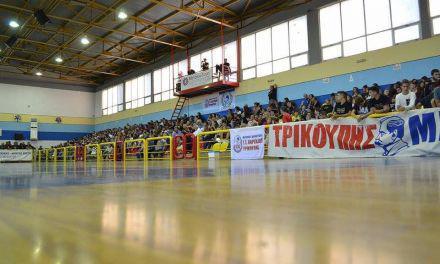 Χαρίλαος Τρικούπης-Ερμής Λαγκαδά 73-58