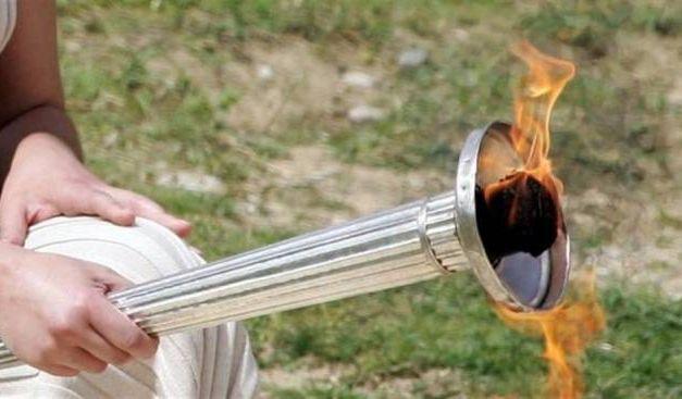 Εκδηλώσεις στη Ναύπακτο για τη διέλευση και υποδοχή της Ολυμπιακής Φλόγας