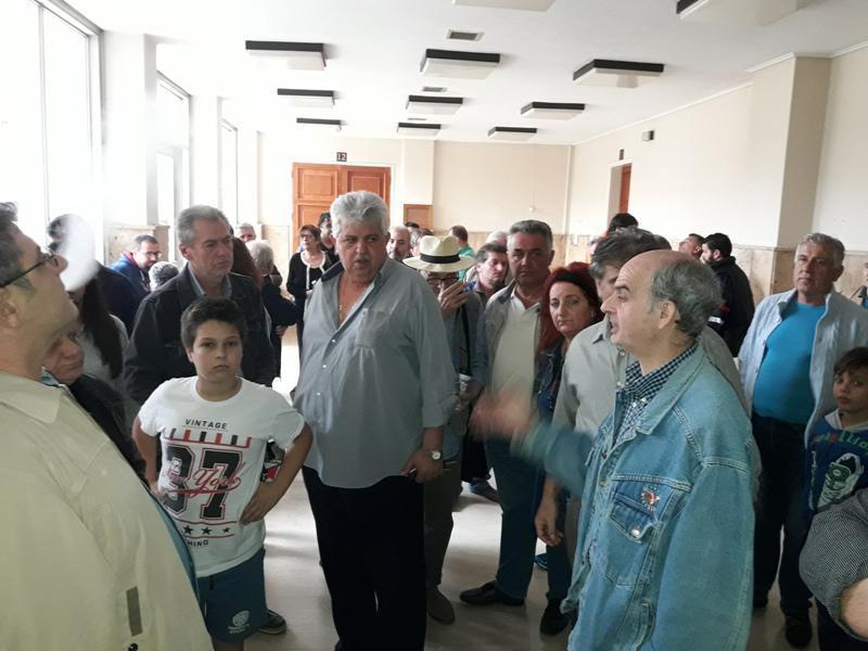 Ακυρώθηκε ο πλειστηριασμός πρώτης κατοικίας Αγρινιώτη-Καταγγελίες για Παπαναστασίου!(φωτο-βιντεο)