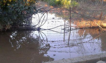 Αγρίνιο-Έσπασε ο κεντρικός αγωγός ύδρευσης, στις Παπαδάτες – Οργή των κατοίκων!