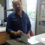 Αποτελέσματα εκλογών συλλόγου υπαλλήλων ΕΛΤΑ Αιτ/νίας-Λευκάδας