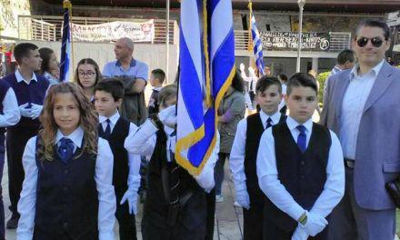 Αγρίνιο-Αύριο κορυφώνονται οι εκδηλώσεις για την 28η Οκτωβρίου-Κατάθεση στεφάνων στη πλατεία Δημάδη