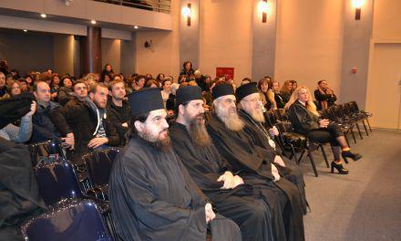 Αντιδράσεις ιερέων της Μητρόπολης Αιτωλίας και Ακαρνανίας για τα βιβλία των θρησκευτικών και την ταυτότητα φύλου