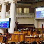 Μ.Τριανταφύλλου: Τοποθέτηση στην 137η Συνέλευση της Διακοινοβουλευτικής Ένωσης του ΟΗΕ.