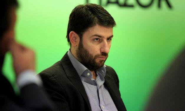 Την ερχόμενη Κυριακή ο Νίκος Ανδρουλάκης στο Αγρίνιο